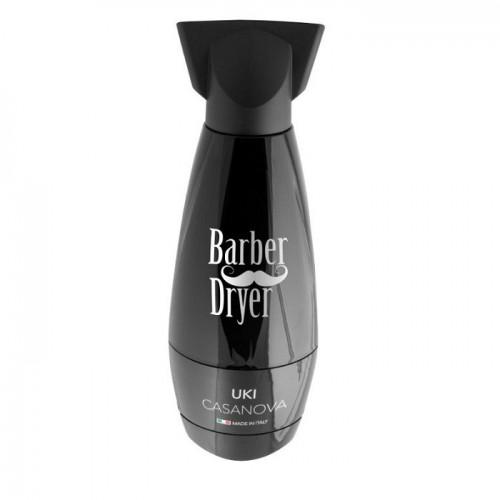 Профессиональный фен для волос Barber dryer UKI