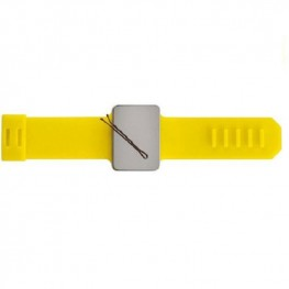Браслет-магнит на руку для держания заколок Watch
