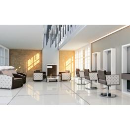 Оснащение оборудованием и мебелью