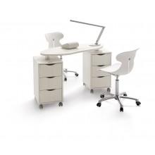 Маникюрный стол NAIL BRIO