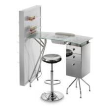 Стол для маникюра серия 306 LXD